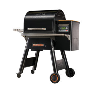 Traeger Timberline850