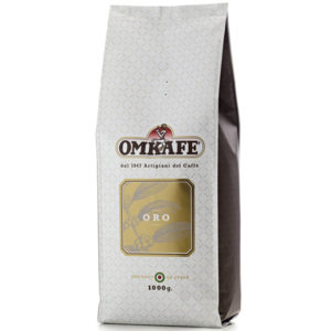 Omkafe Oro