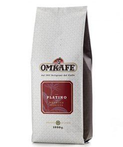 Omkafe Platino
